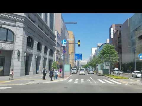 『北海道札幌市中央区』の動画を楽しもう!