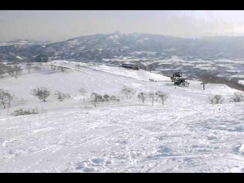 『北海道虻田郡ニセコ町』の動画を楽しもう!