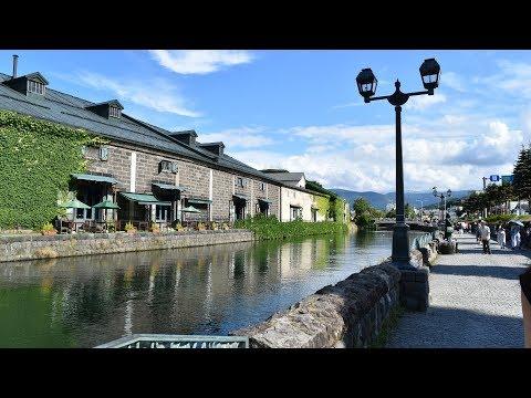 『北海道小樽市』の動画を楽しもう!