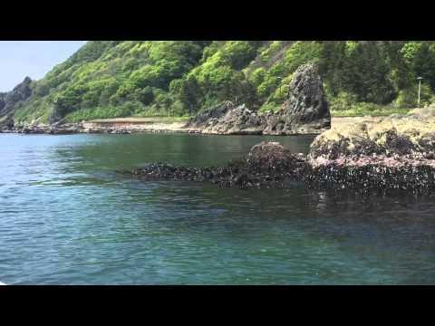 『北海道上磯郡知内町』の動画を楽しもう!