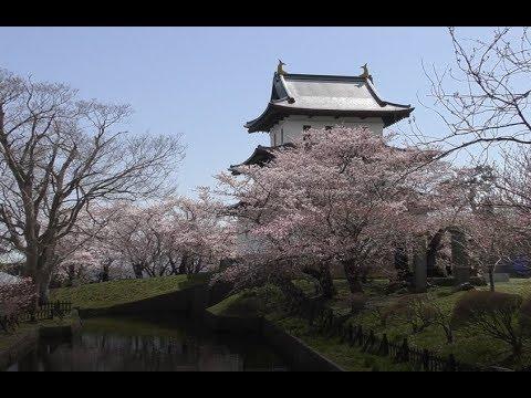 『北海道松前郡松前町』の動画を楽しもう!