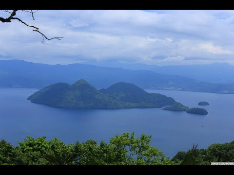 『北海道虻田郡洞爺湖町』の動画を楽しもう!