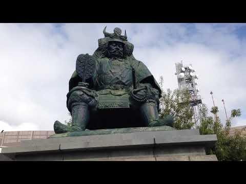 『山梨県甲府市』の動画を楽しもう!
