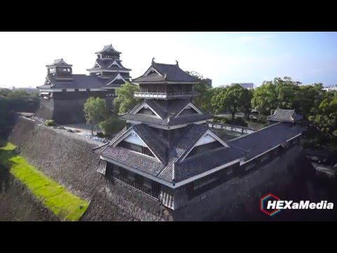 『熊本県熊本市中央区』の動画を楽しもう!
