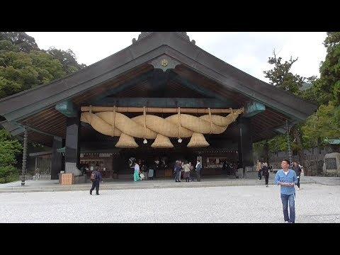 『島根県出雲市』の動画を楽しもう!