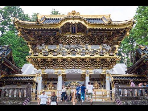『栃木県日光市』の動画を楽しもう!