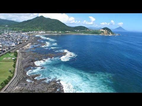 『鹿児島県枕崎市』の動画を楽しもう!