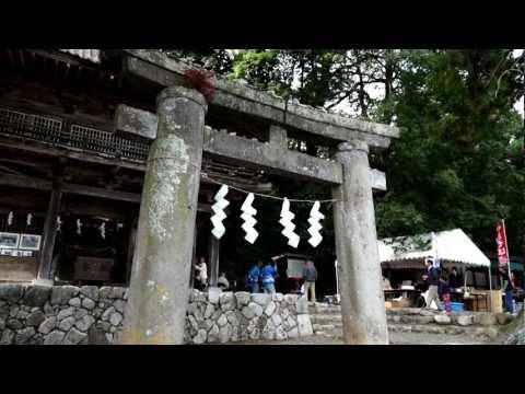 『山梨県韮崎市』の動画を楽しもう!