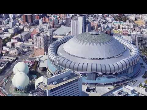 『大阪府大阪市西区』の動画を楽しもう!