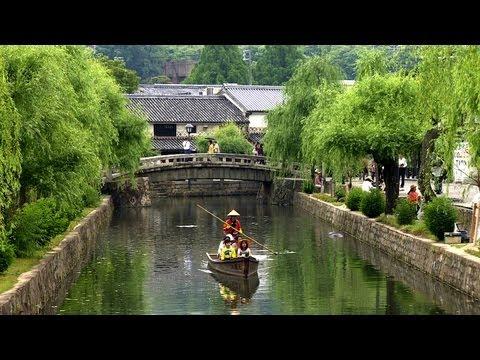 『岡山県倉敷市』の動画を楽しもう!