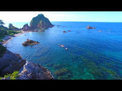 『鳥取県岩美郡岩美町』の動画を楽しもう!