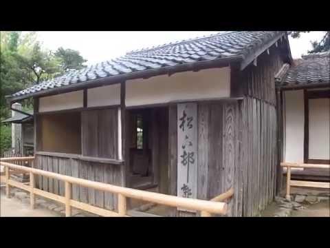 『山口県萩市』の動画を楽しもう!