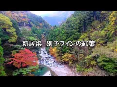 『愛媛県新居浜市』の動画を楽しもう!