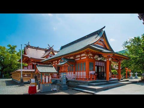 『熊本県八代市』の動画を楽しもう!