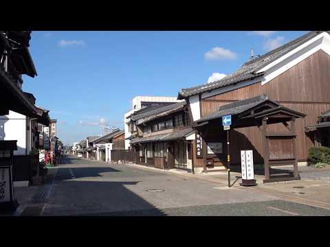 『岐阜県美濃市』の動画を楽しもう!