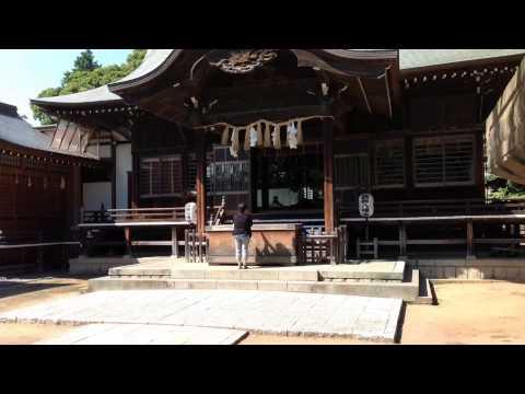 『千葉県市川市』の動画を楽しもう!