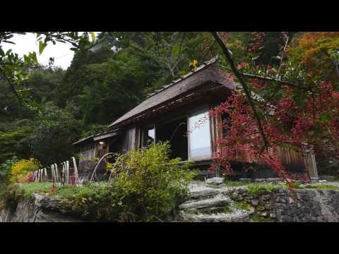 『徳島県三好市』の動画を楽しもう!