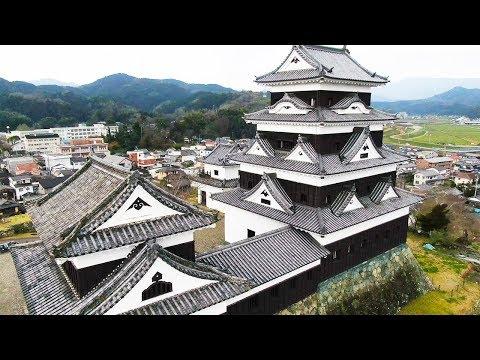 『愛媛県大洲市』の動画を楽しもう!
