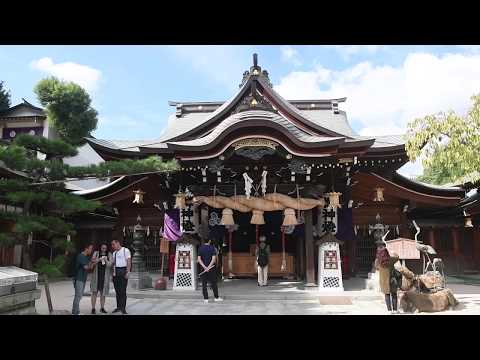 『福岡県福岡市博多区』の動画を楽しもう!