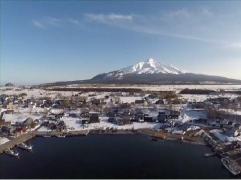 『北海道利尻郡利尻町』の動画を楽しもう!