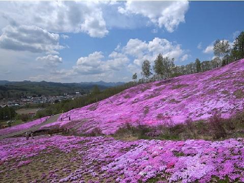 『北海道紋別郡滝上町』の動画を楽しもう!