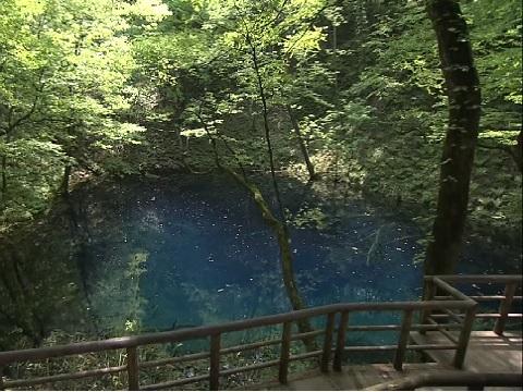 『青森県西津軽郡深浦町』の動画を楽しもう!