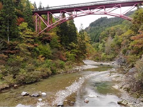 『秋田県山本郡藤里町』の動画を楽しもう!