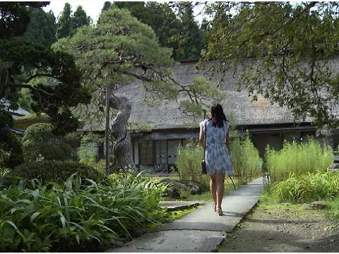 『山形県東村山郡中山町』の動画を楽しもう!