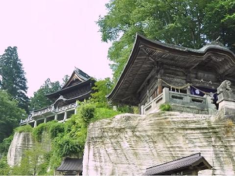 『福島県河沼郡柳津町』の動画を楽しもう!